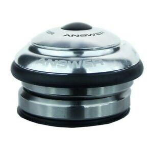 """Head Set from ANSWER Pro 1-1//8/"""" Press in Headset Polished"""