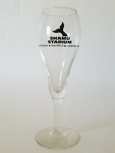 Vintage-Sea-World-Shamu-Stadium-Gala-Premier-Wine-Glass-September-1-1984-Orlando