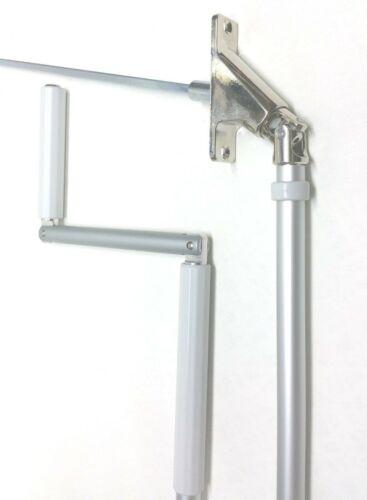 120 Joint Crank 22x85 90 ° rolladen roller blinds S Biella Crank Rod 100