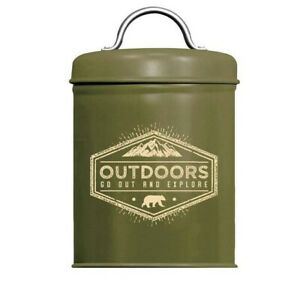 Adventure Out There ~ 5 Piece Adventure is Out There Outdoor Survival Kit - NEW
