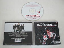 MY CHEMICAL ROMANCE/THREE CHEERS FOR SWEET REVENGE(REPRISE 9362-48815-2) CD