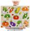 miniature 22 - Nouveau bébé enfants en bois puzzle Puzzle Jouets forme trieur Educational Learning Toy UK