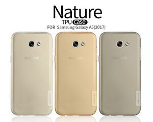NILLKIN-Mat-Antichoc-Nature-TPU-etui-en-Silicone-Housse-Pour-Samsung-Galaxy