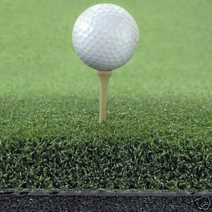 Details About 3x5 Real Feel Country Club Elite Golf Mat Practice Matt Now Ships World Wide