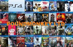PS4-Giochi-Playstation-4-acquista-uno-o-Copriti-Nuovo-di-zecca-consegna-super-veloce