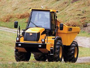 Jcb-714-718-Articulated-Dump-Trucks-Workshop-Service-Repair-Manual-1