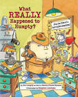 What Really Happened to Humpty?: From the Files of a Hard-boiled Detective by Jeanie Franz Ransom, Stephen Axelsen (Paperback, 2010)