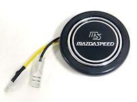 2 Steering Wheel Horn Button For Mazda