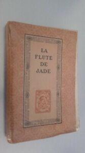 La-Flauta-de-Jade-Franz-Dia-Ediciones-H-Piazza-79eme-Edition-ABE