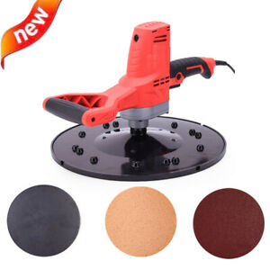 Details about Electric Concrete Cement Mortar Trowel Wall Smoothing  Polishing Machine 220V Mix