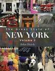 The Great Style of New York by John Hsieh (Paperback / softback, 2015)