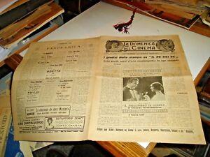rivista-LA-DOMENICA-DEL-CINEMA-anno-III-N-6-5-2-1928-IL-RE-DEI-RE-W-BOYD