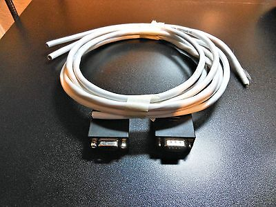 Gecko G540 15ft Solderless Pro Motor Cable (No More Cable Chain Hassles)