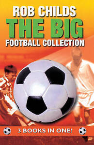Big-Football-Collection-Omnibus-Childs-Rob-Very-Good-Book