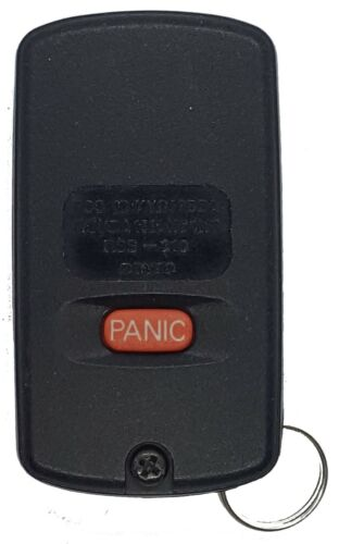Genuine OEM Mitsubishi 4-Button Keyless Entry Remote Fob HYQ12BBA