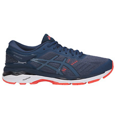 Asics Gel Kayano 24 Damen Laufschuhe Turnschuhe Sportschuhe blau T799N 4840 WOW