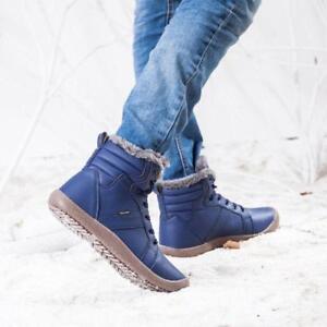 Men-Boots-Fur-Warm-Winter-Snow-Boots-Hi-Top-Outdoor-Walking-Sneakers-Shoes-2colo