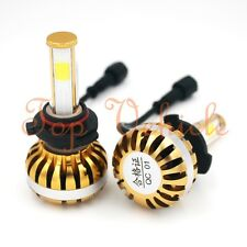 80W 8000LM LED 9005 HB3 Conversion Headlight Kit Bulbs 6000K White High Power