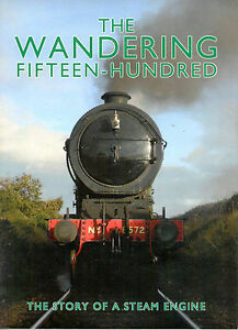 The-Wandering-1500-DVD-The-Story-of-a-Steam-Engine