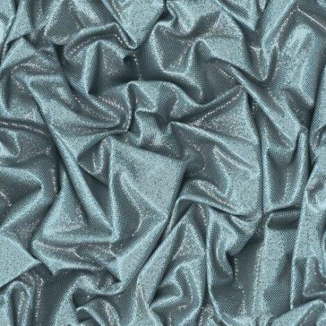 3D Moderne papier peint écrasé Satin Luxe Paillettes Effet Bleu Noir Blanc Muriva