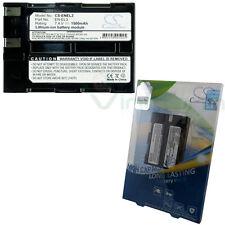 Batteria alta qualità fotocamera ENEL3 X-Longer per NIKON D70s EN-EL3 EN-EL3a