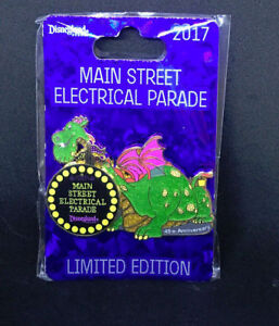 Disneyland-Main-Street-Electrical-Parade-45th-Anniversary-Elliot-Le-2-000-Pin