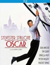 Oscar Blu-ray Sylvester Stallone Dom Ameche Tim Curry