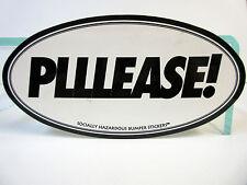 New Bumper Sticker By Socially Hazardous Stickers Generation X Forever
