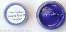 Genesis heat set paint 2g/ml Dioxazine Purple 03 - Buy any 5 pots get 6th FREE!