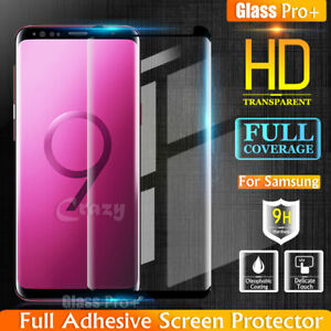 Samsung-Galaxy-s10e-S10-S8-S9-Note9-10-Plus-Full-Tempered-Glass-Screen-Protector