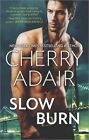 Slow Burn: Seducing Mr. Right\Take Me by Cherry Adair (Paperback / softback, 2014)