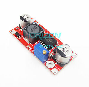 2PCS-XL6009-DC-Adjustable-Step-up-boost-Power-Converter-Module-Replace-LM2577