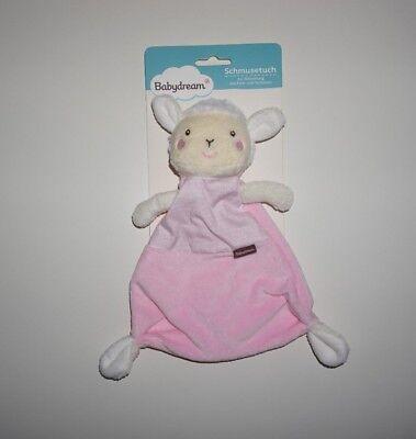 Schaf NEU Babydream ROSSMANN 1 x Spieluhr Bär Hase