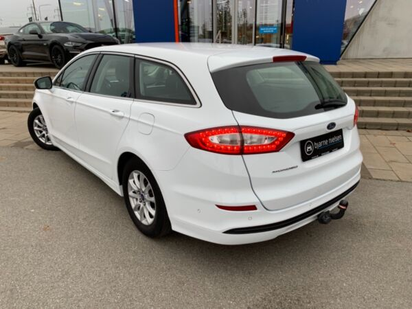 Ford Mondeo 1,6 TDCi 115 Trend stc. - billede 3