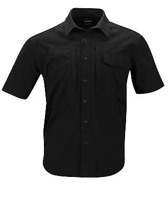 PROPPER MEN'S STL TACTICAL PERFORMANCE SHIRT SHORT SLEEVE MILITARY F5353