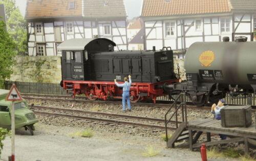Lenz 40120-01 Piste 0 Locomotive v20 DB ep3 Nouveau//Neuf dans sa boîte
