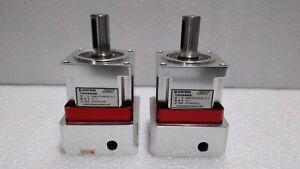 [Used] SYNTRON / NS60-010-HR070C-V1.2 / Precision Reducer, 1pcs