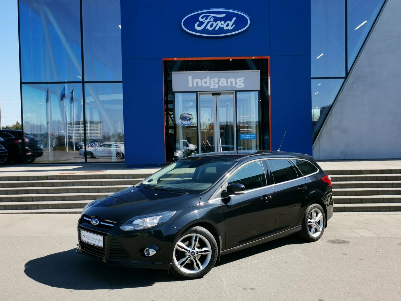 Ford Focus Billede 0