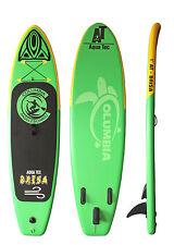 Columbia Aqua Tec ISUP Paddle Board Brisa Inflatable Stand Up Paddleboard