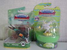 Skylanders Superchargers - Buzz Wing + Eggcited Thrillipede - NEU &  OVP  !!