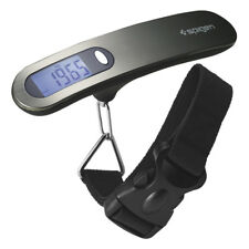 Spigen? Luggage Scale [E500] Digital Portable Travel Weight Scale 110lb / 50Kg