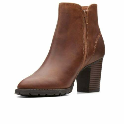 Clarks Verona Trish Womens Ankle Boots
