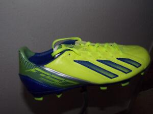 adizero-adidas-Fussballschuh-F30-TRX-FG-LEA-41-1-3-UK-7-1-2