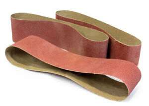 4-034-x36-034-Sanding-Sander-Belt-240-Grit-Sandpaper-High-Quality-for-Detail-Work