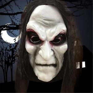 Halloween-Zombie-Mask-Ghost-Festival-Horror-Mask-Scary-Full-Face-Wig-Dress-Party