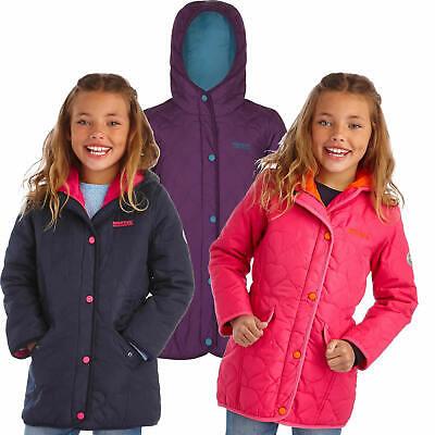 Regatta Girls Tickitiboo Jacket