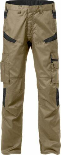 Fristads pantalones 2552 stfp 129484-299-d104