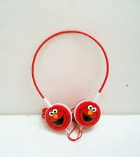 New Elmo Headset Headphones for Nintendo Gameboy GBA SP DS 3DS DS LITE 2DS