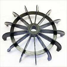 Cooling Fan Impeller Belle Electric 150 Cement Mixer New Type Electric Motor