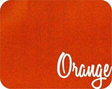 12 X 5 Yards Stahls New Smooth Glitter Heat Transfer Vinyl Htv Orange